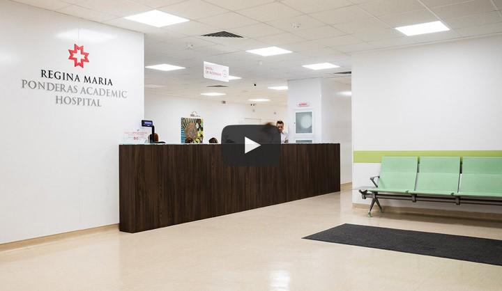 Prezentare Ponderas Academic Hospital