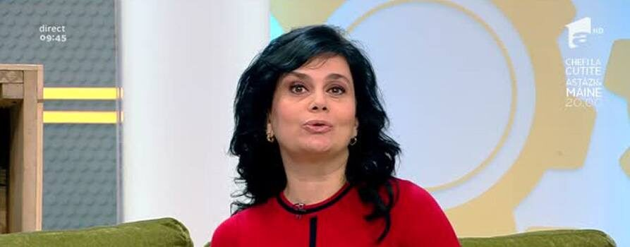 Simona Dragomir